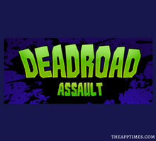 Deadroad Assault - Trucker Shooter Game to Fend off Zombies - tfi