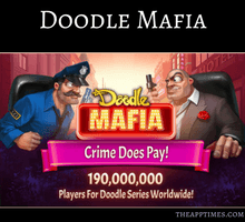Doodle Mafia is the Latest Doodle Game to Play on Windows - tfi