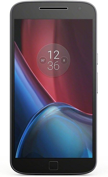 Moto G Plus, 4th Gen (16 GB)