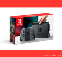 Nintendo Switch_ Features, Price, Games Lineup and Availability - tfi