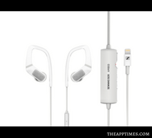 Sennheiser AMBEO Earphones Lets You Record 3D Audio - tfi