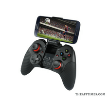 Turn Your Android into a Gaming Console with Amkette Evo Gamepad Pro 2 - tfi