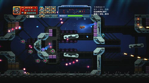 Aqua Kitty UDX - XBox One Games to Play This February