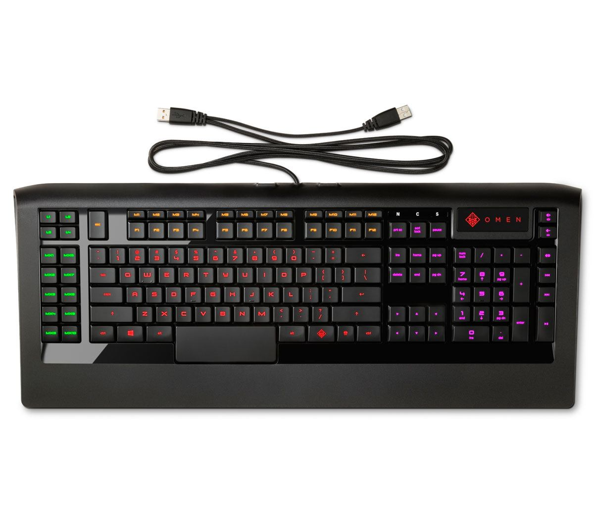 HP Omen Keyboard