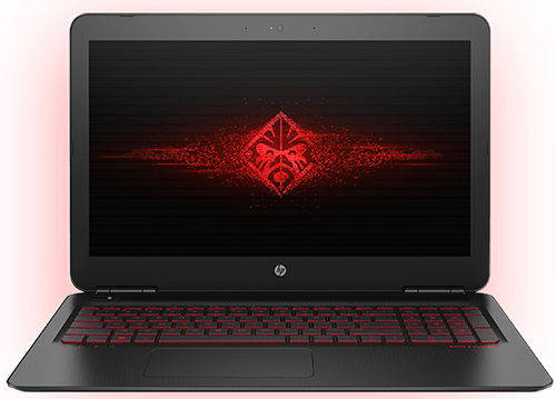 HP Omen Laptop Lineup