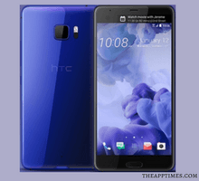 HTC Launches the U Ultra and U Play in India_ Price, Tech Specs, and Availability - tfi