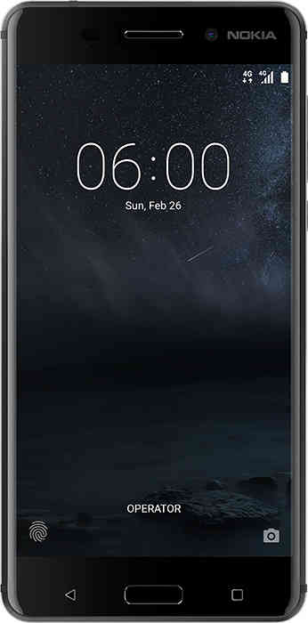 Nokia 6 Android Phone Launch