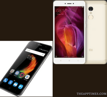 Comparing the Xiaomi Redmi Note 4 and ZTE Blade A2 Plus