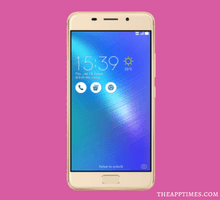 Zenfone 3S Max Launched in India - Price, Specs, and Availability - tfi