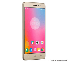Lenovo K6 Power - tfi