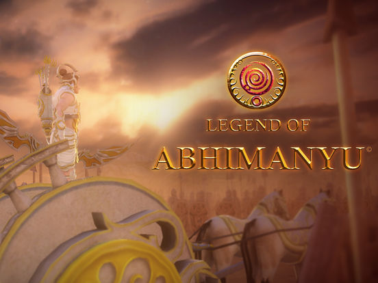 Legend of Abhimanyu screenshot 1
