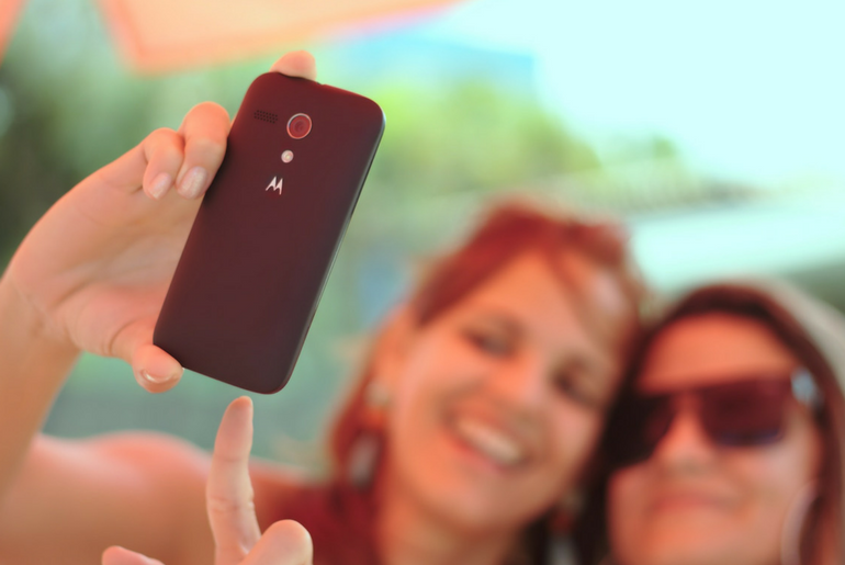 Features to Look For Before Buying a Selfie Smartphone
