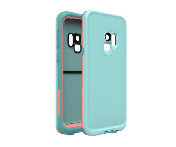 Lifeproof Cases for Galaxy S9 and S9 Plus