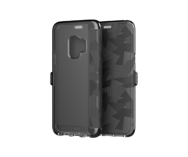 Tech21 Cases for Galaxy S9 and S9 Plus