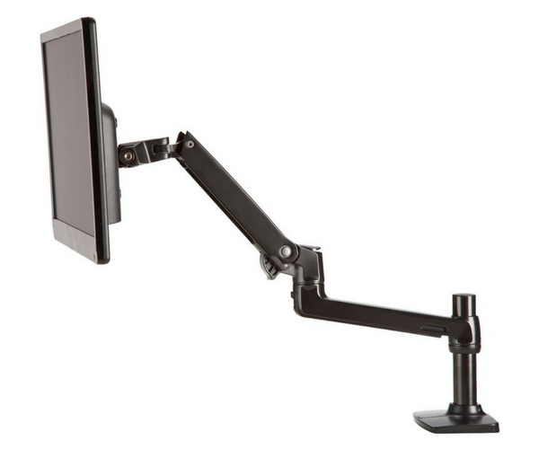 AmazonBasics Wall Mount Monitor Stand