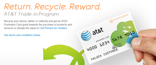 AT&T  - Best iPhone Trade in Deals