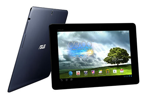 Asus Memo Pad 10 - Coolest Tablets Unveiled at IFA 2013