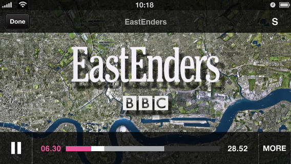 BBC iPlayer - The Best TV Apps for your Wi-Fi Devices
