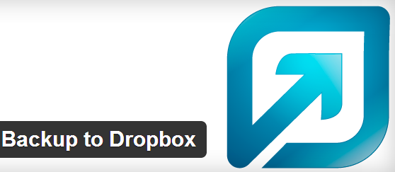 Backup to dropbox - WordPress Plugins for Writers