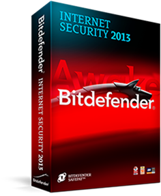 Bitdefender Internet Security 2013 - Powerful Antivirus Solutions for Windows 8