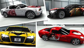 CSR Racing - Best Racing Games for iOS