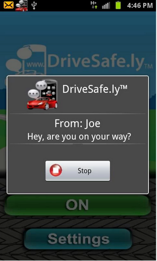 Drive Safely Pro