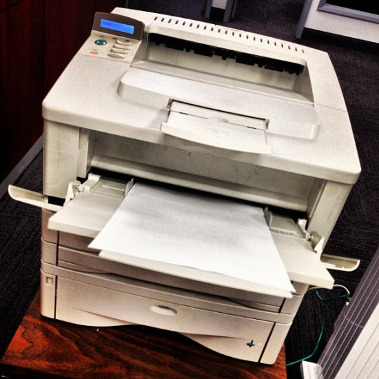 How Cloud Printing Can Save Your Business Time And Money