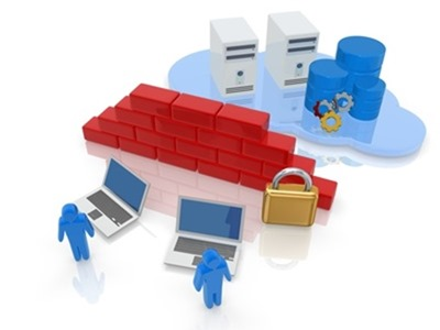 IaaS Infrastructure as a Service Concept