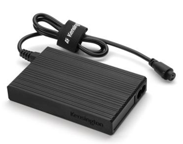 Kensington AbsolutePower Charger - Business Travel Gadgets