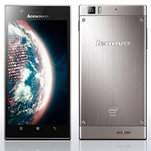 Lenovo-K900-Stee-Grey-1 - Smartphones with 13 MP Camera