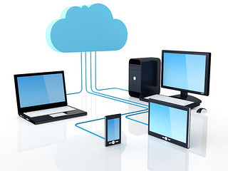Lower Your Business Costs With Cloud Computing