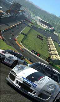 Real Racing 3 - Best Racing Games for iOS