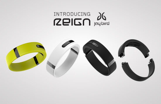 Reign Fitness Wearable