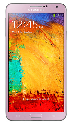 Samsung Galaxy Note 3 - Best Smartphones to Purchase this October