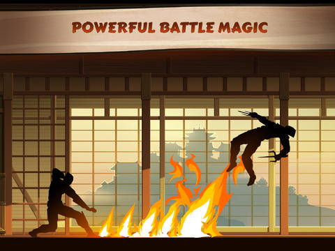 Shadow Fight 2 screenshot 3