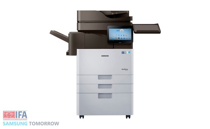 samsung Smart MultiXpress K4350 series