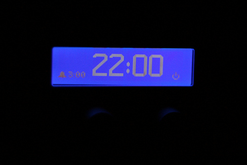 Stand Up to Wake Up Alarm Clock - gadgets to help you get sleep