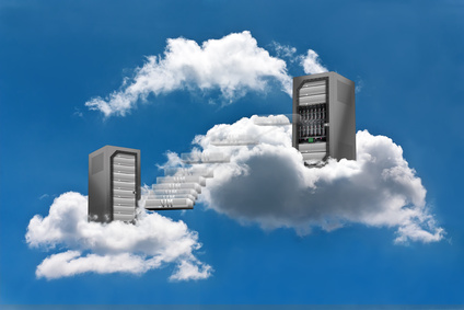 Cloud Computing - Server Processing Technologies