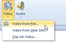 How to Embed Videos in Your Presentation