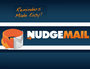 7 reasons to try nudgemail