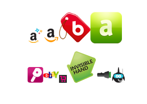 10 Online Shopping Add Ons