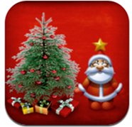 10 Christmas iPhone Apps