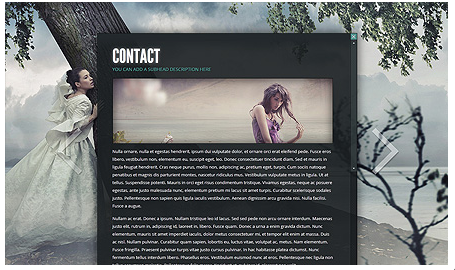 New WordPress Themes Released in March 2012