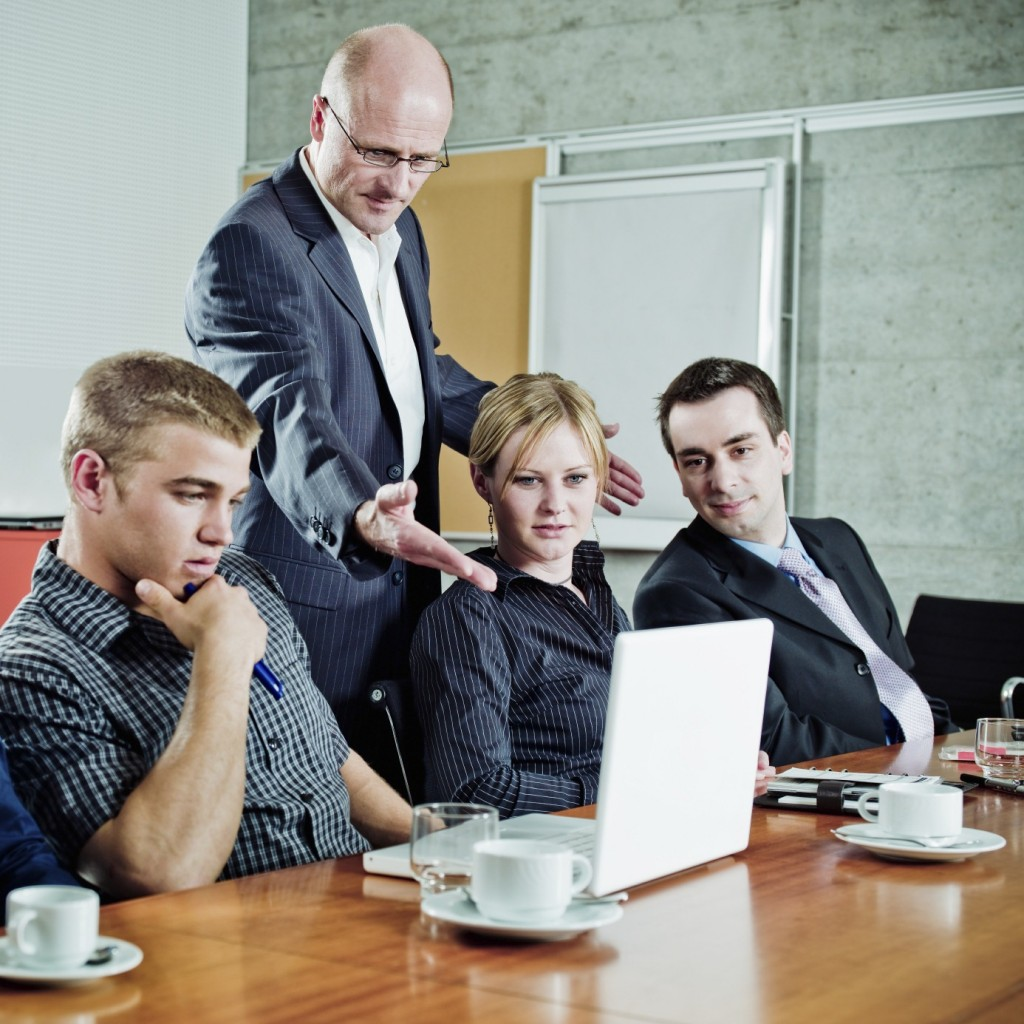 Corporate Training Should Be Part of Any Long-term Business Strategy