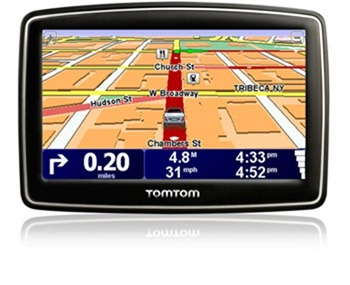 TomTom XL 340-S Review