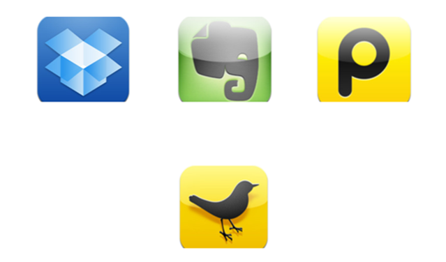Blogging Apps for iOS Users