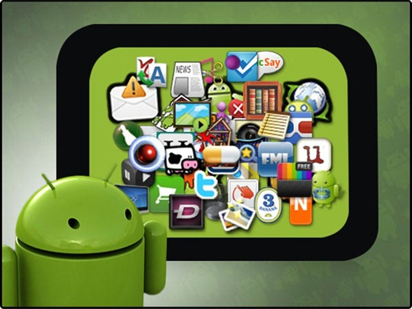 Best Apps in the Android Market