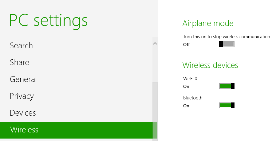 How to Setup Windows 8 Networks