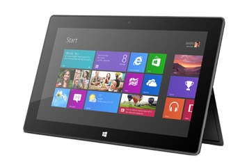 Pre Order Microsoft Surface Tablet Starting $499
