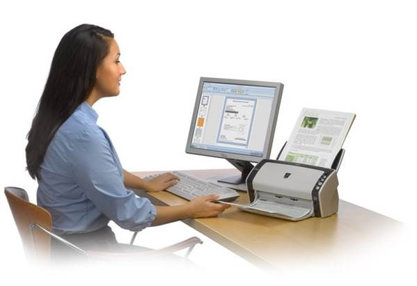 How To Identify The Right Document Scanner For Your Needs